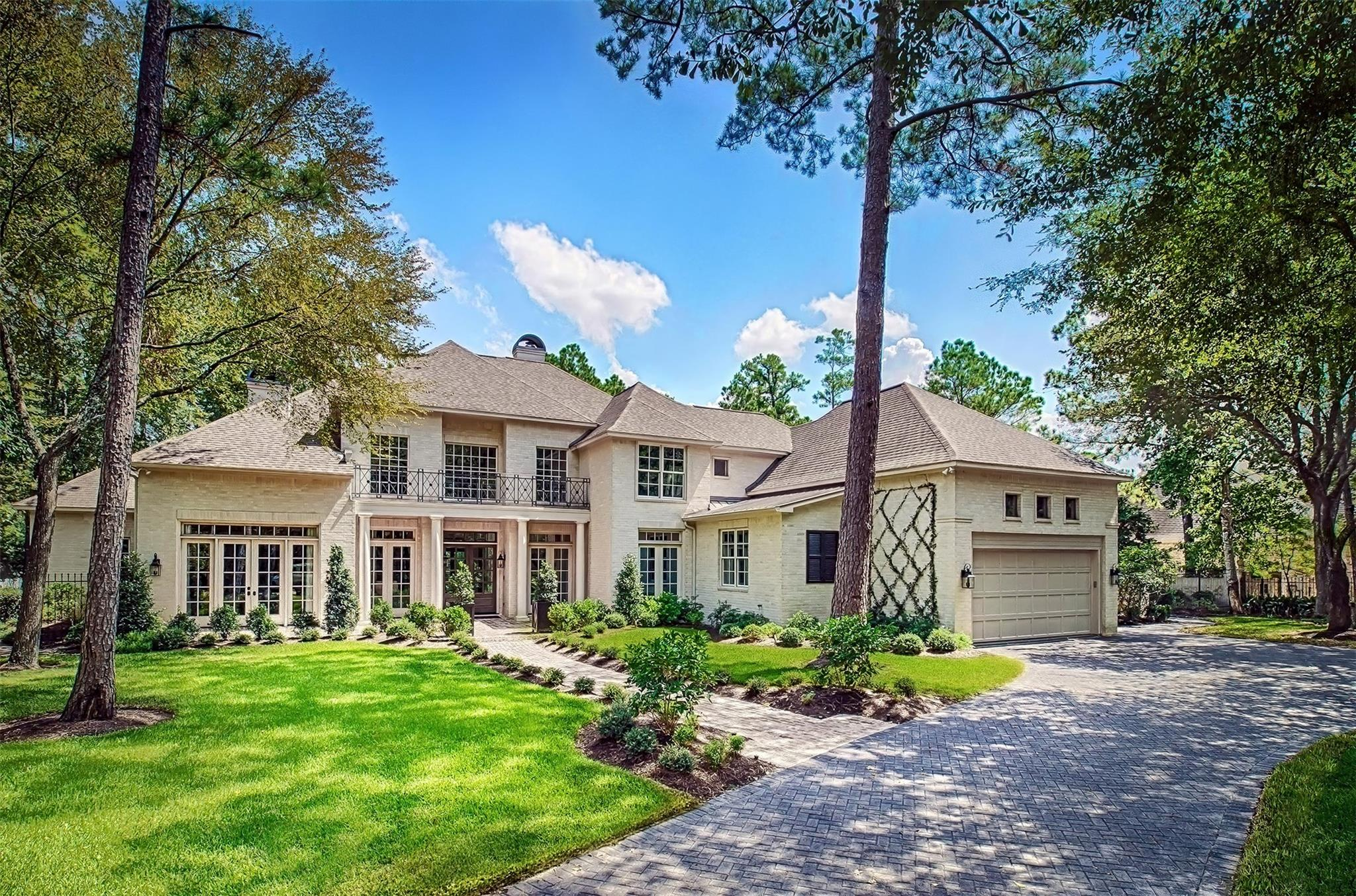 20 Autumn Crescent Property Photo - The Woodlands, TX real estate listing