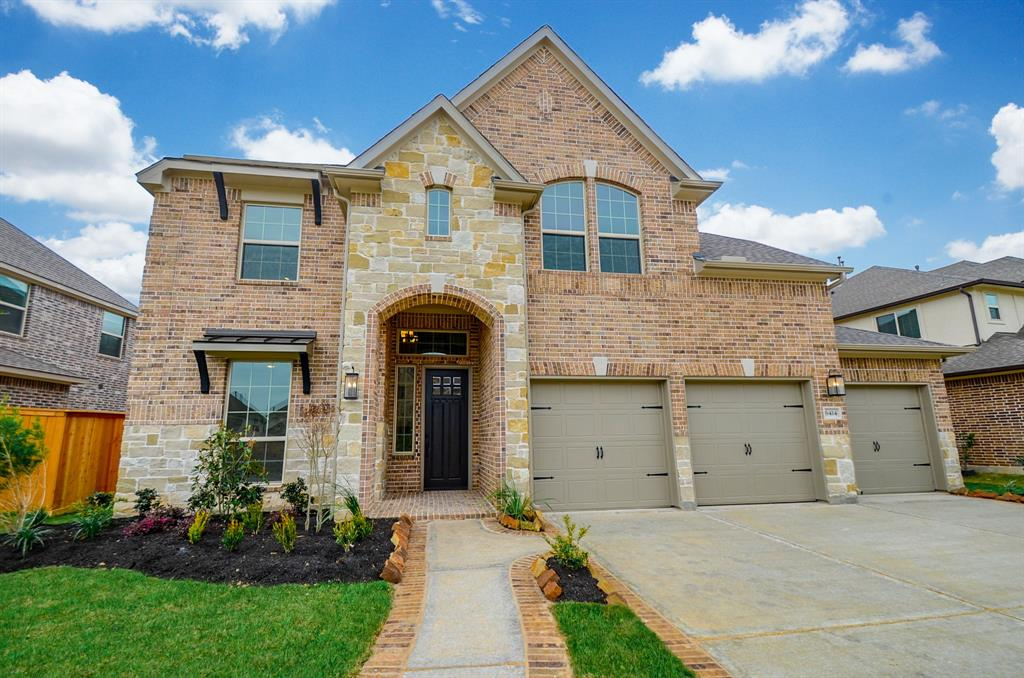 6414 Elrington Heights Lane, Katy, TX 77449 - Katy, TX real estate listing