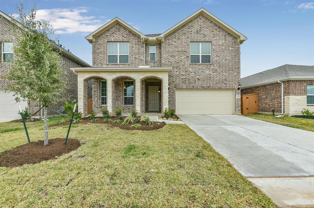 12511 Crathie Drive, Humble, TX 77346 - Humble, TX real estate listing
