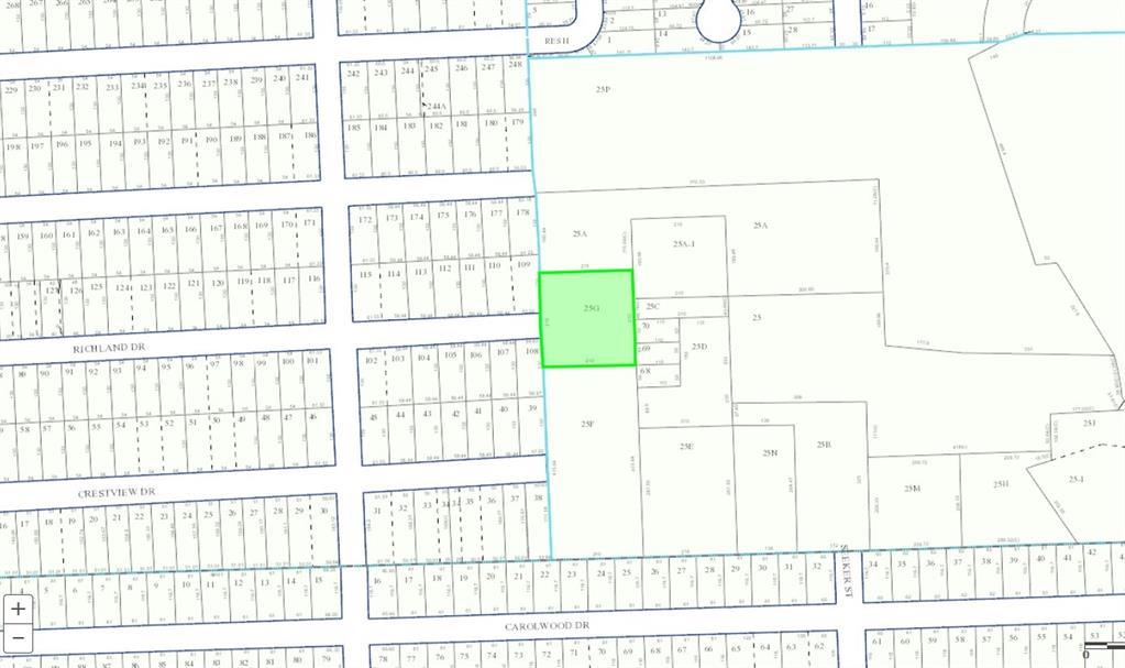 8239 Richland Drive, Houston, TX 77028 - Houston, TX real estate listing