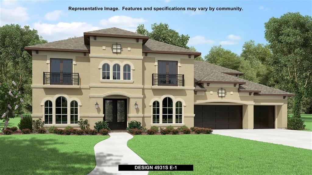 2819 Merlin Way, Katy, TX 77493 - Katy, TX real estate listing