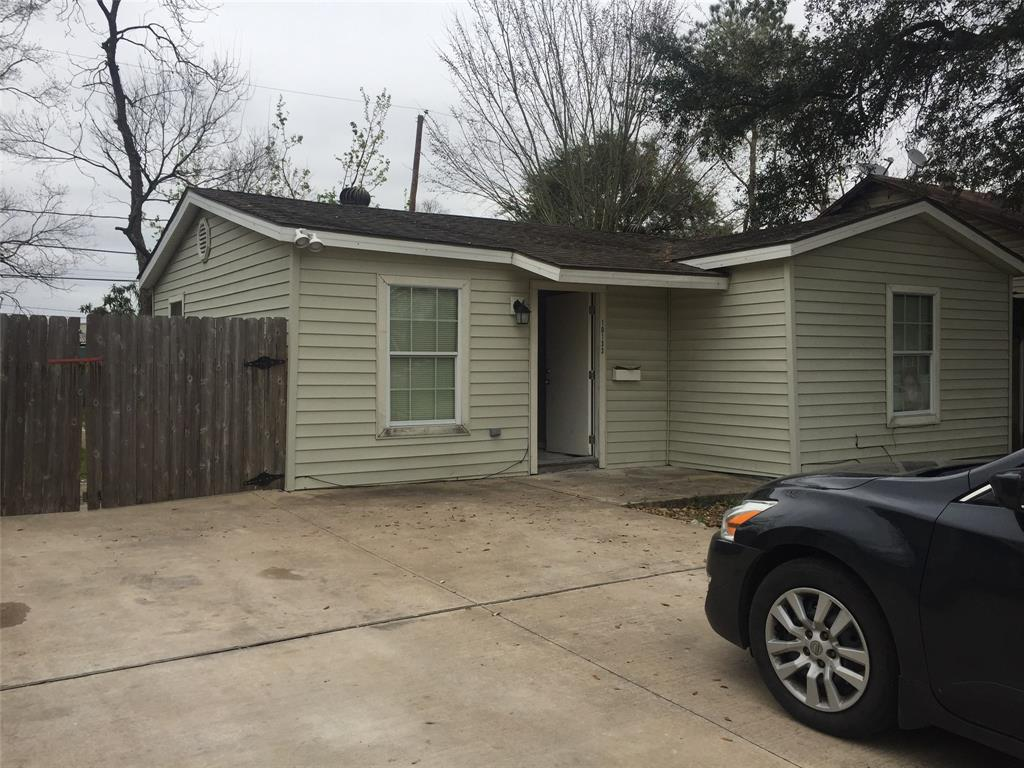 10133 Palestine Street, Jacinto City, TX 77029 - Jacinto City, TX real estate listing