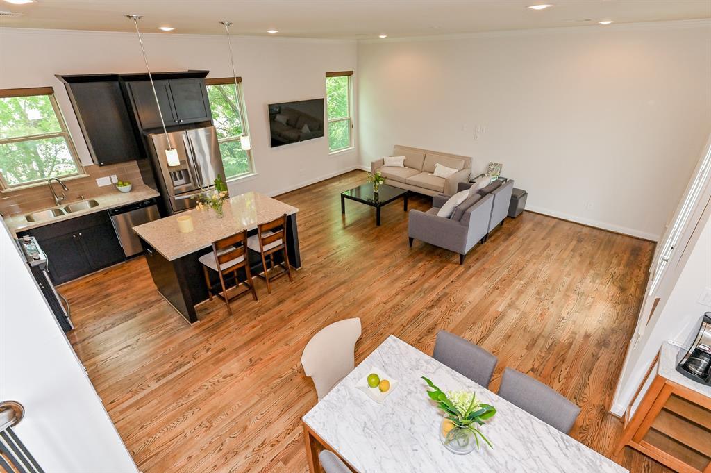 8203 Cambridge Street Property Photo - Houston, TX real estate listing