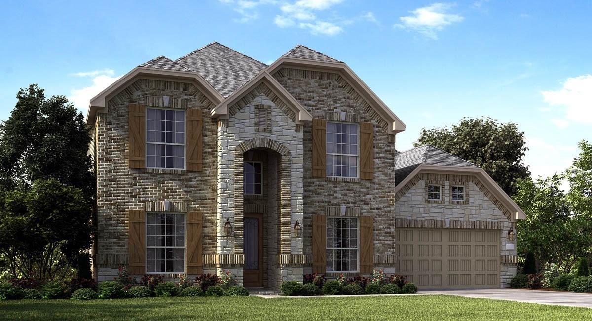 23647 Maplewood Ridge Drive Property Photo 1