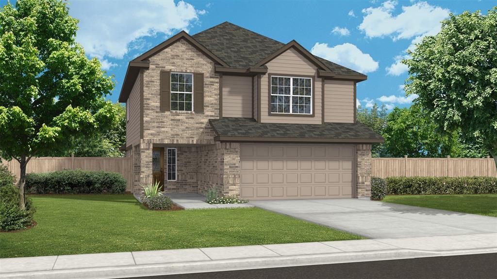 18618 Dingo Stream Lane, Katy, TX 77449 - Katy, TX real estate listing