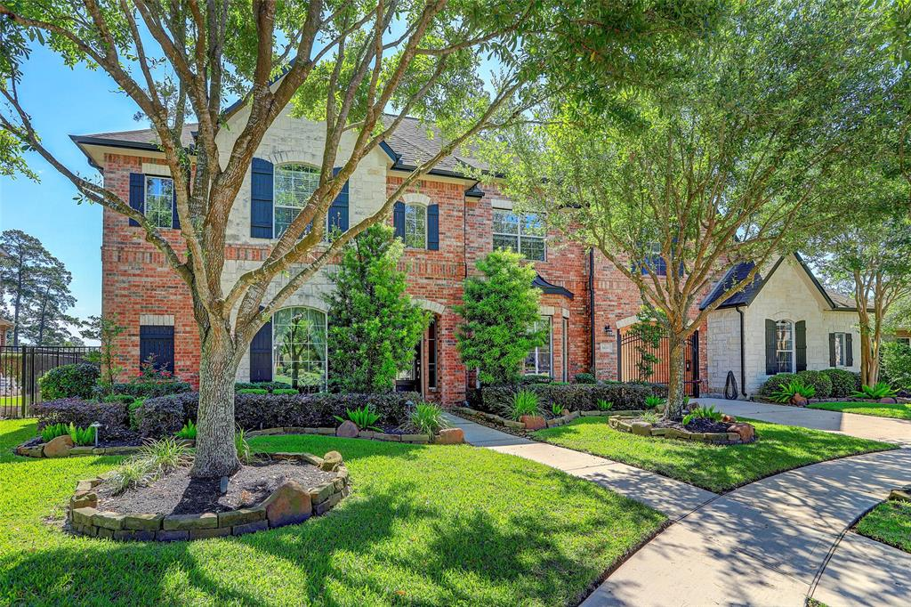 14202 Grand Manor Lane Property Photo - Humble, TX real estate listing