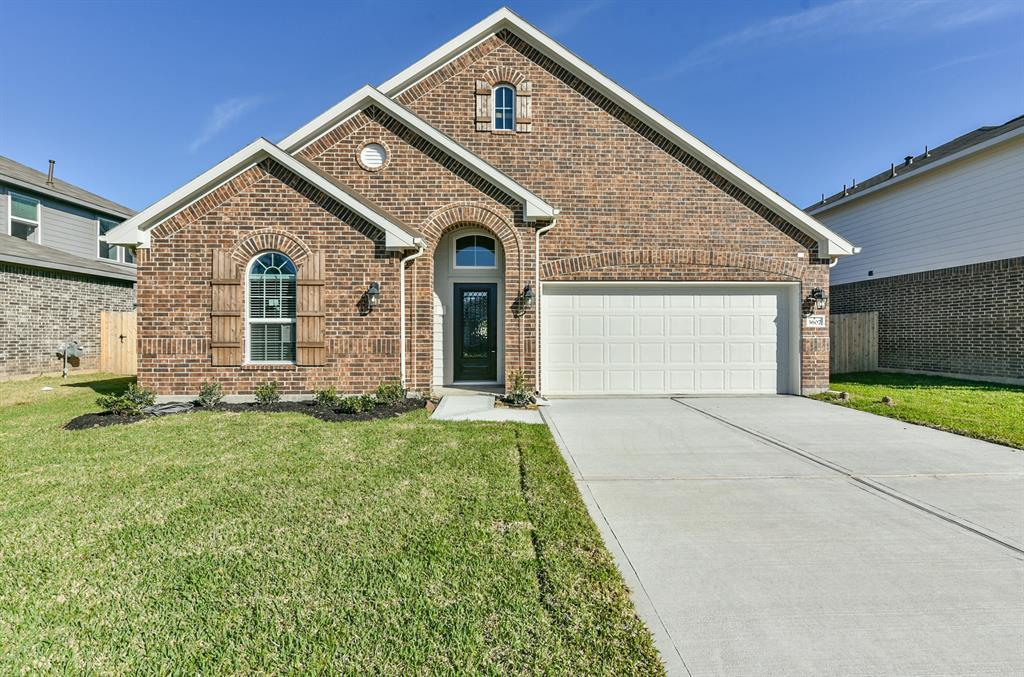 3607 Hidden Cove, Pasadena, TX 77504 - Pasadena, TX real estate listing