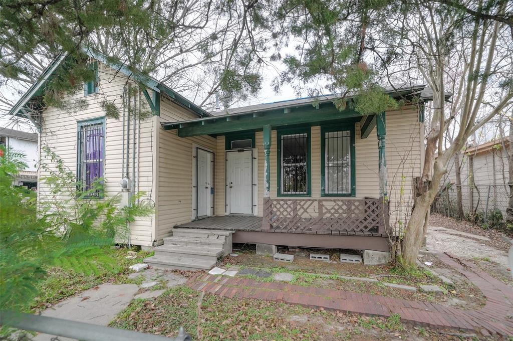 711 Quitman Street, Houston, TX 77009 - Houston, TX real estate listing