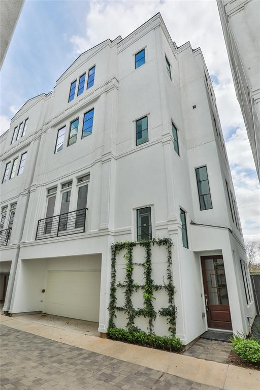 4515 Graustark Street Property Photo - Houston, TX real estate listing