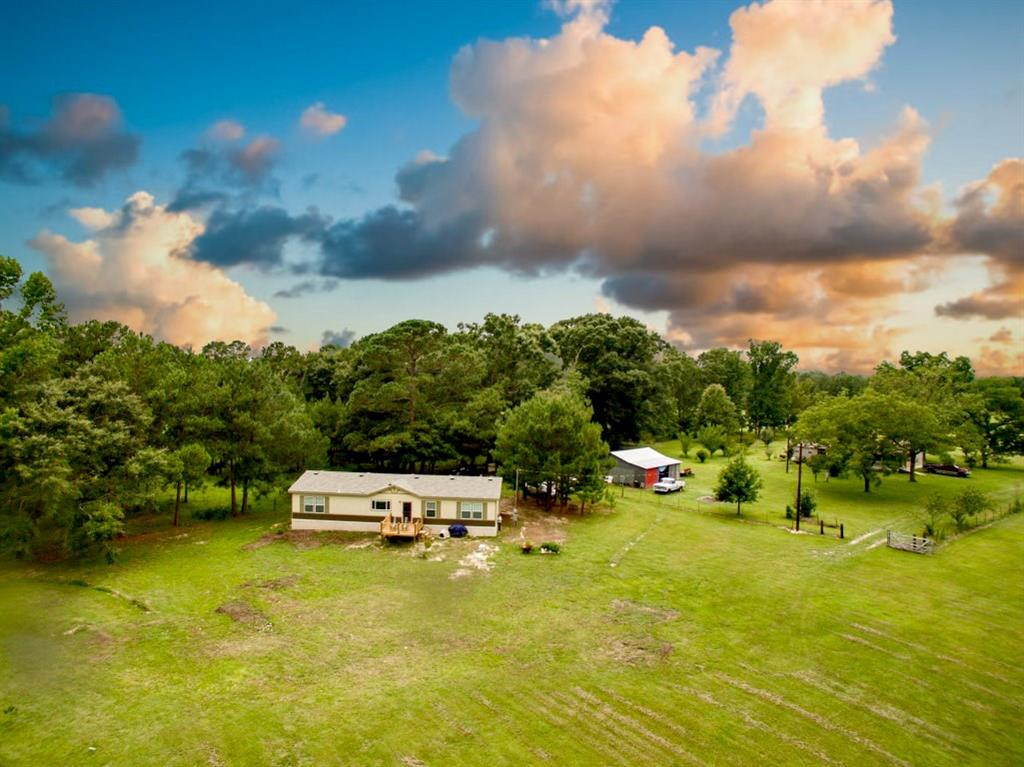 798 County Road 1500 N Property Photo - Newton, TX real estate listing