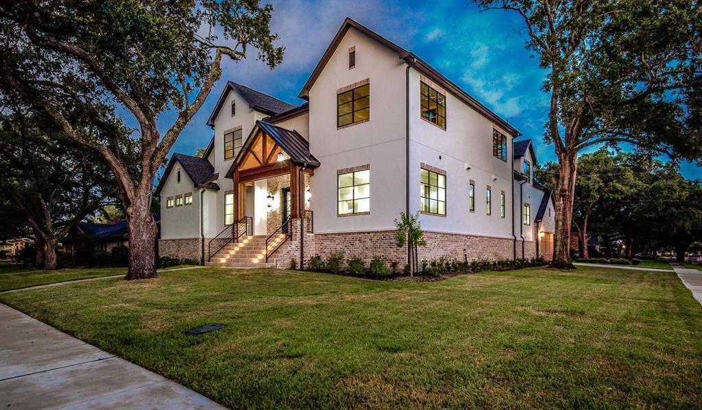 5123 Loch Lomond Drive Property Photo - Houston, TX real estate listing