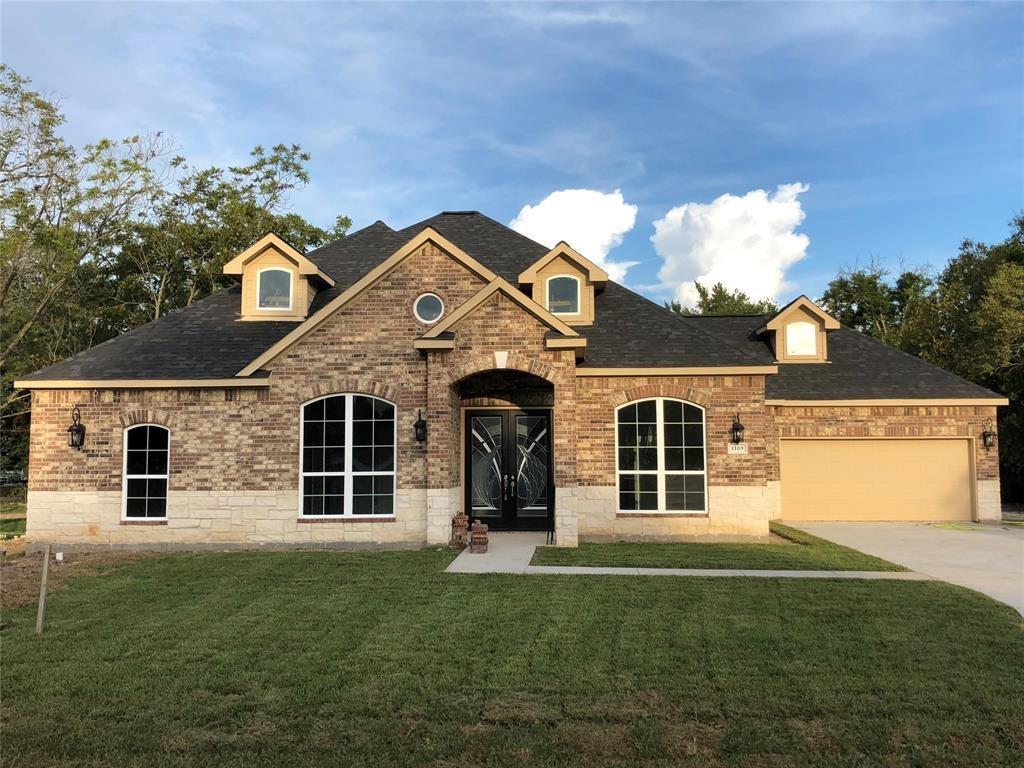 1109 Elberta Street Property Photo - Houston, TX real estate listing