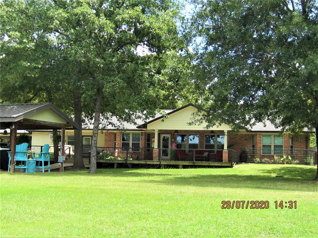 20315 Post Oak Loop Property Photo - Thornton, TX real estate listing