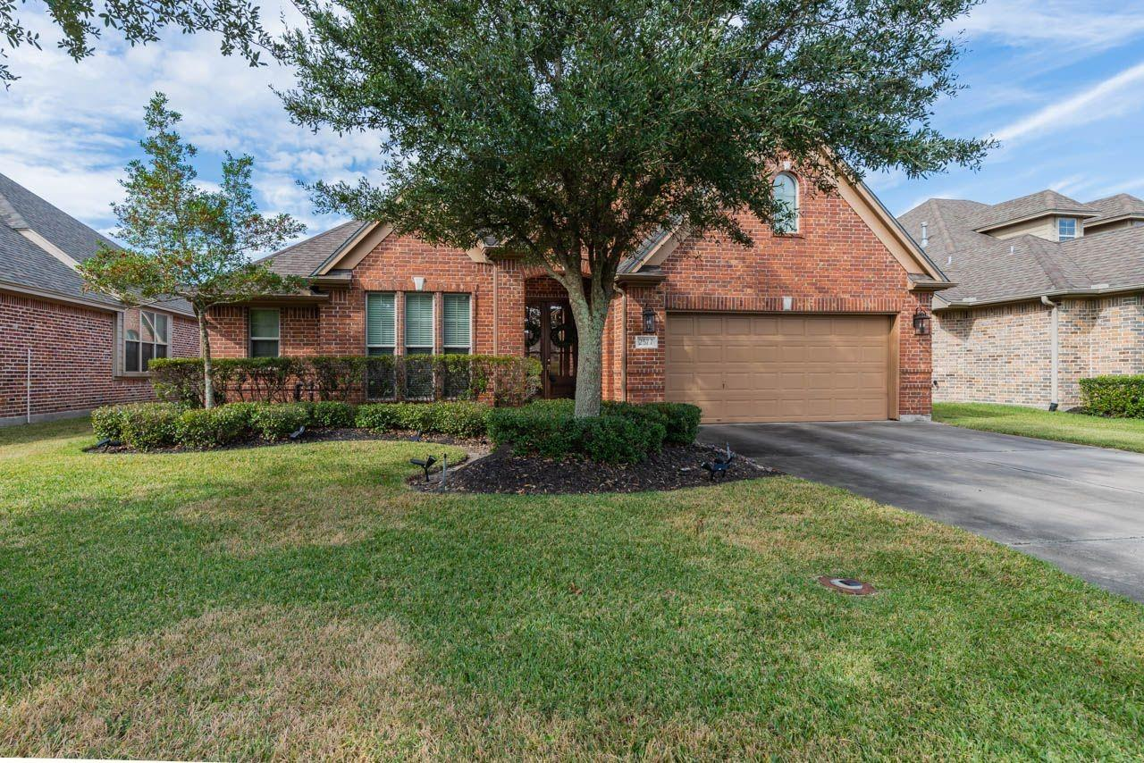2577 Sunflower Lane Property Photo - Beaumont, TX real estate listing