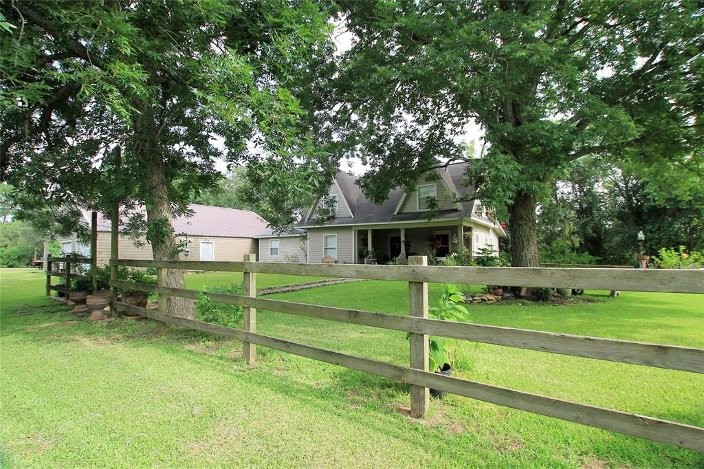 3809 Fm 2853 Road Property Photo - Palacios, TX real estate listing