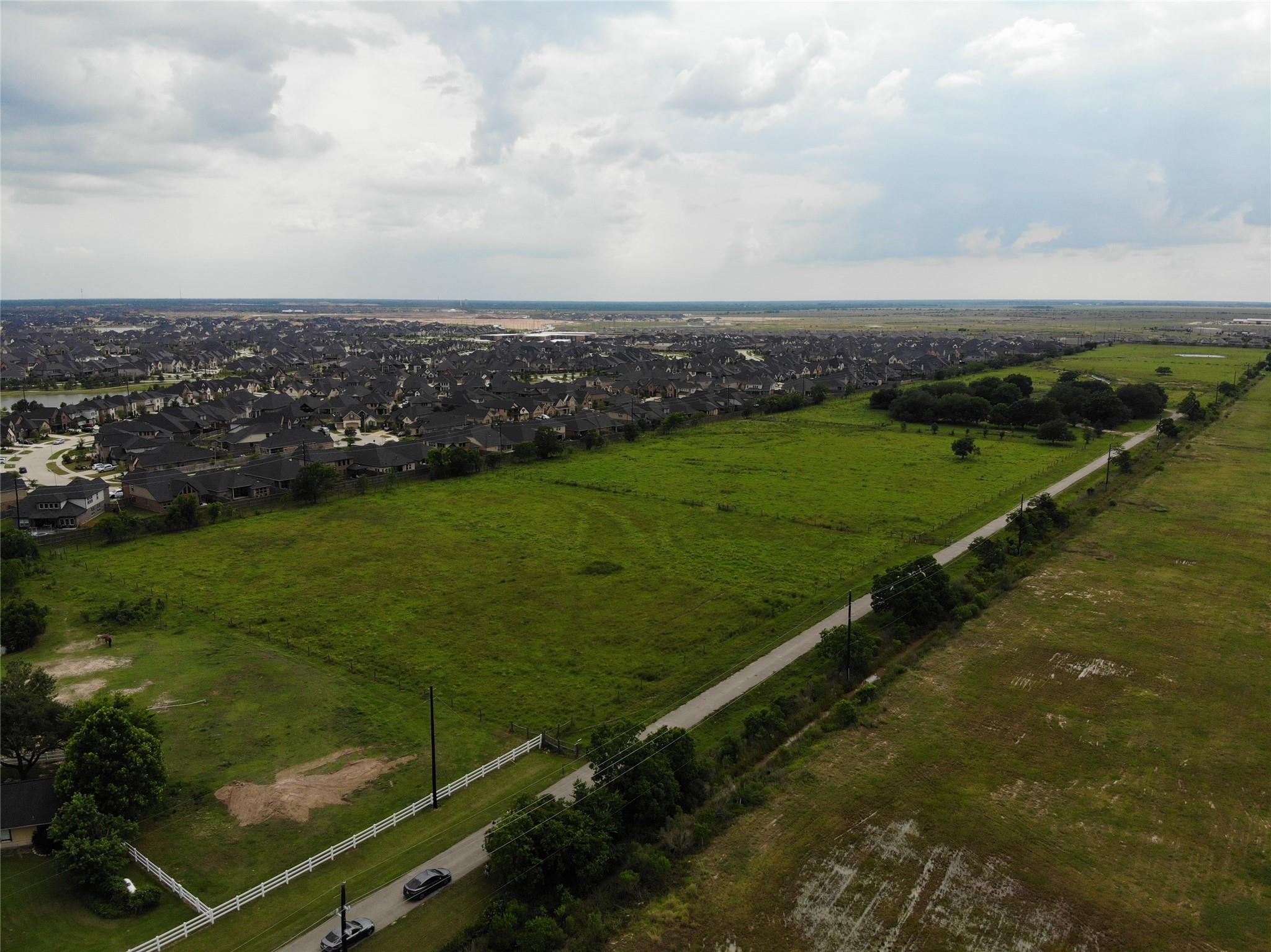0 Dewberry Lane Property Photo - Katy, TX real estate listing