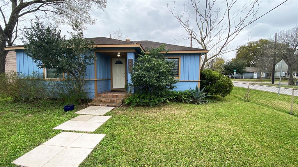 7702 Fir Street, Houston, TX 77012 - Houston, TX real estate listing