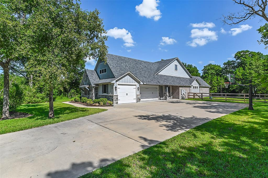 17360 Halona Court, College Station, TX 77845 - College Station, TX real estate listing