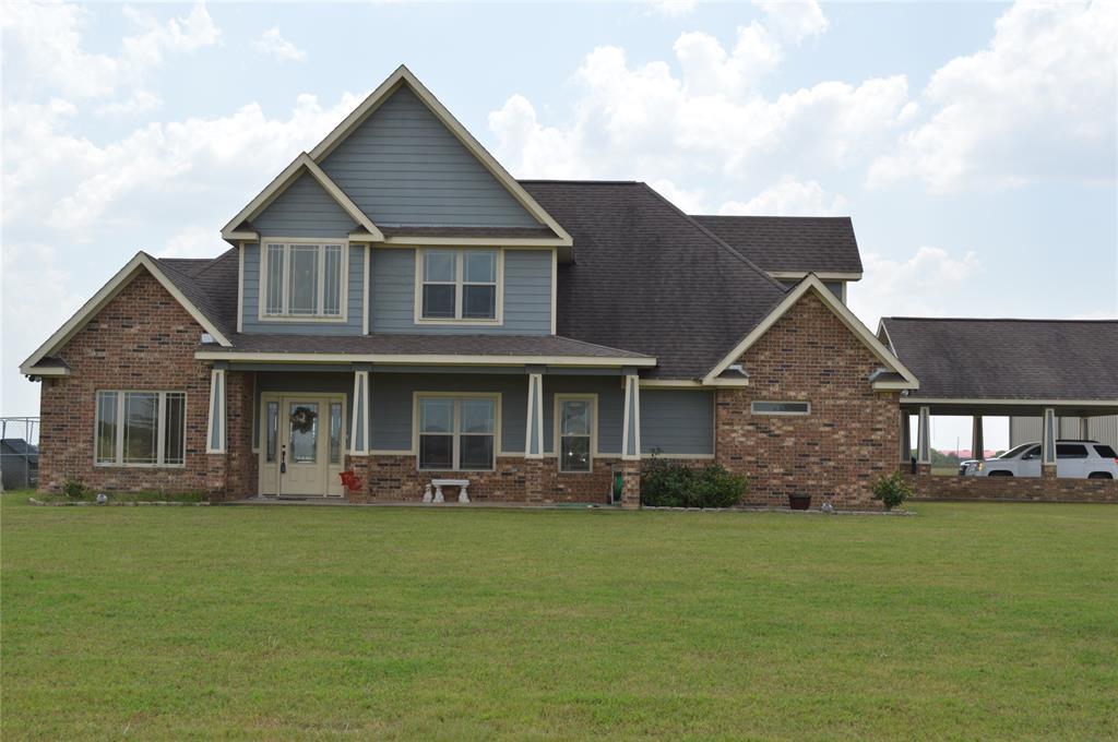 949 County Road 358, El Campo, TX 77437 - El Campo, TX real estate listing