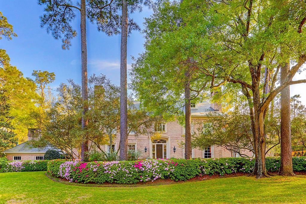 11007 Wickwood Drive, Piney Point Village, TX 77024 - Piney Point Village, TX real estate listing