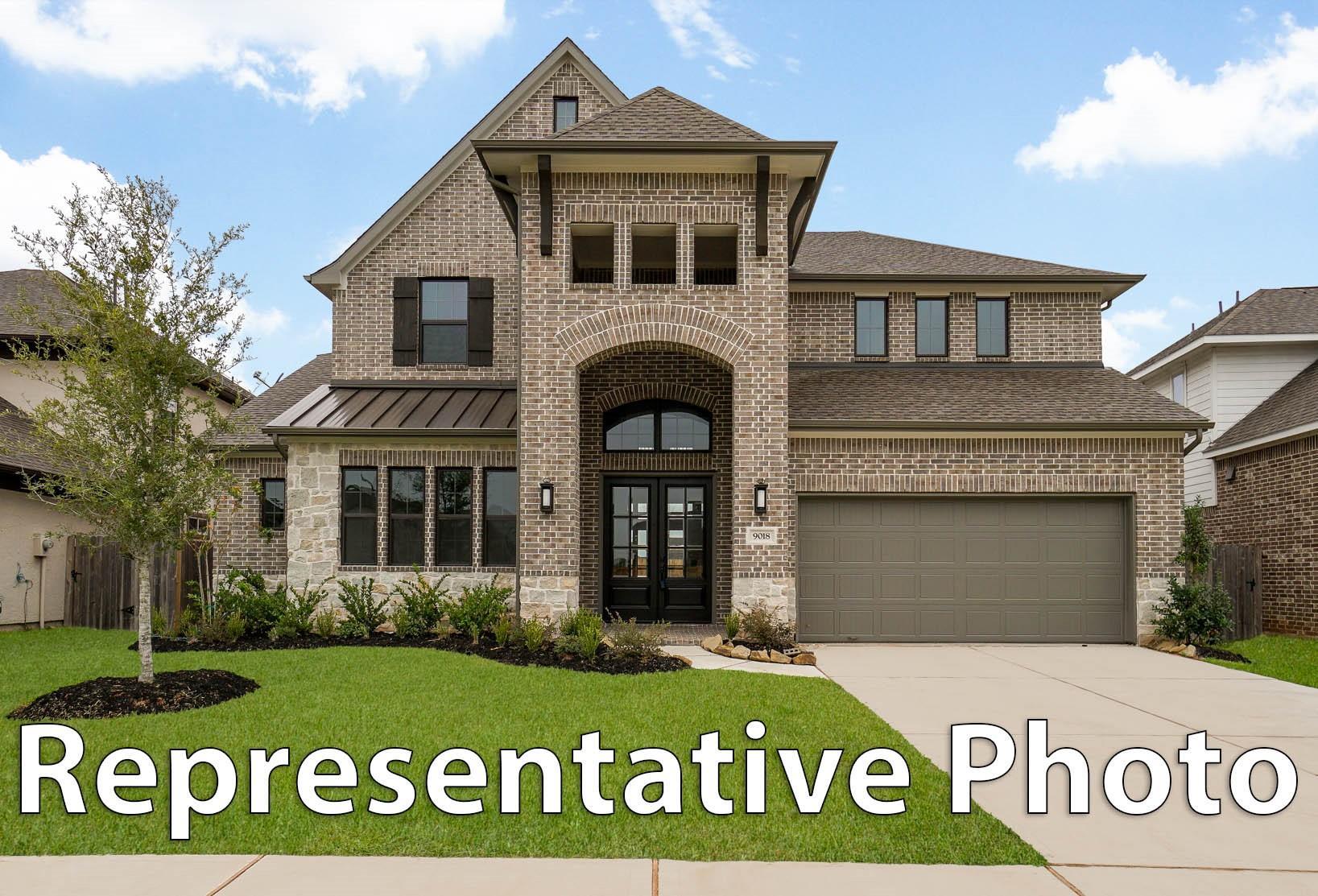 Atascocita Real Estate Listings Main Image