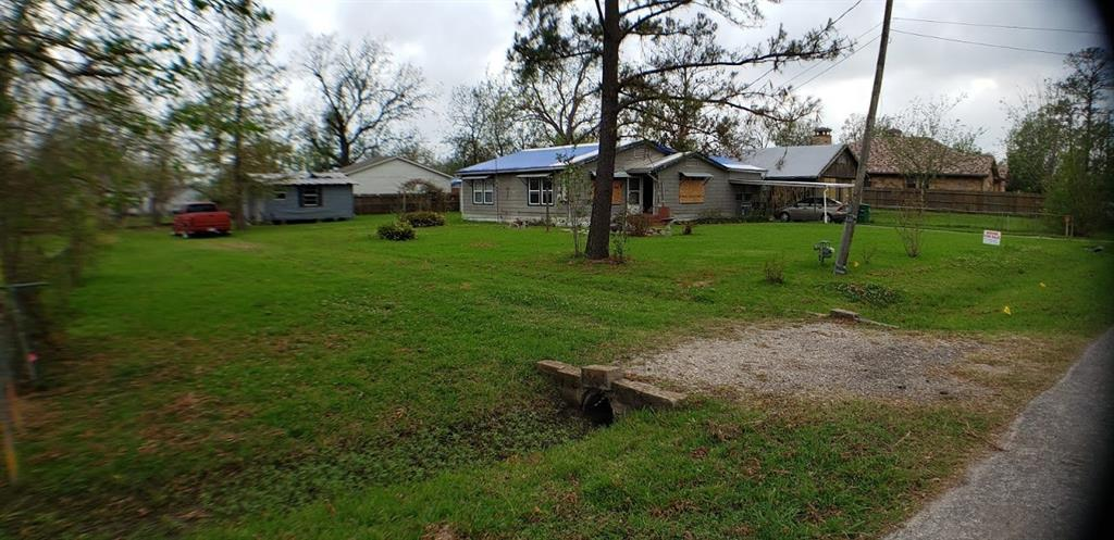 11106 Evangeline Drive, Houston, TX 77013 - Houston, TX real estate listing