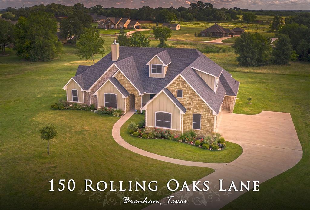 150 Rolling Oaks Lane Property Photo