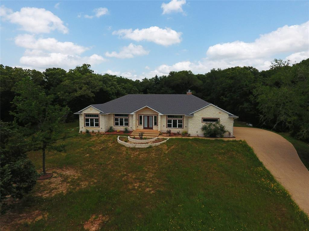 9602 Belgrave Square Property Photo - Iola, TX real estate listing
