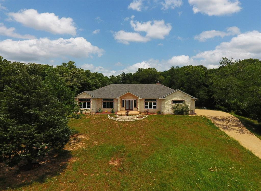 9602 Belgrave Square Property Photo - Iola, TX real estate listing