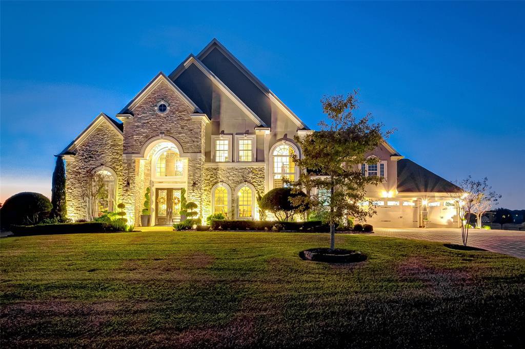 8503 Den Oak Drive Property Photo - Richmond, TX real estate listing