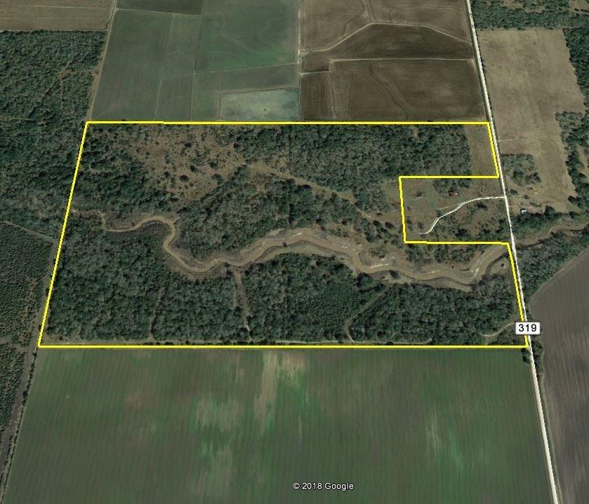 0000 CR 319, Louise, TX 77455 - Louise, TX real estate listing