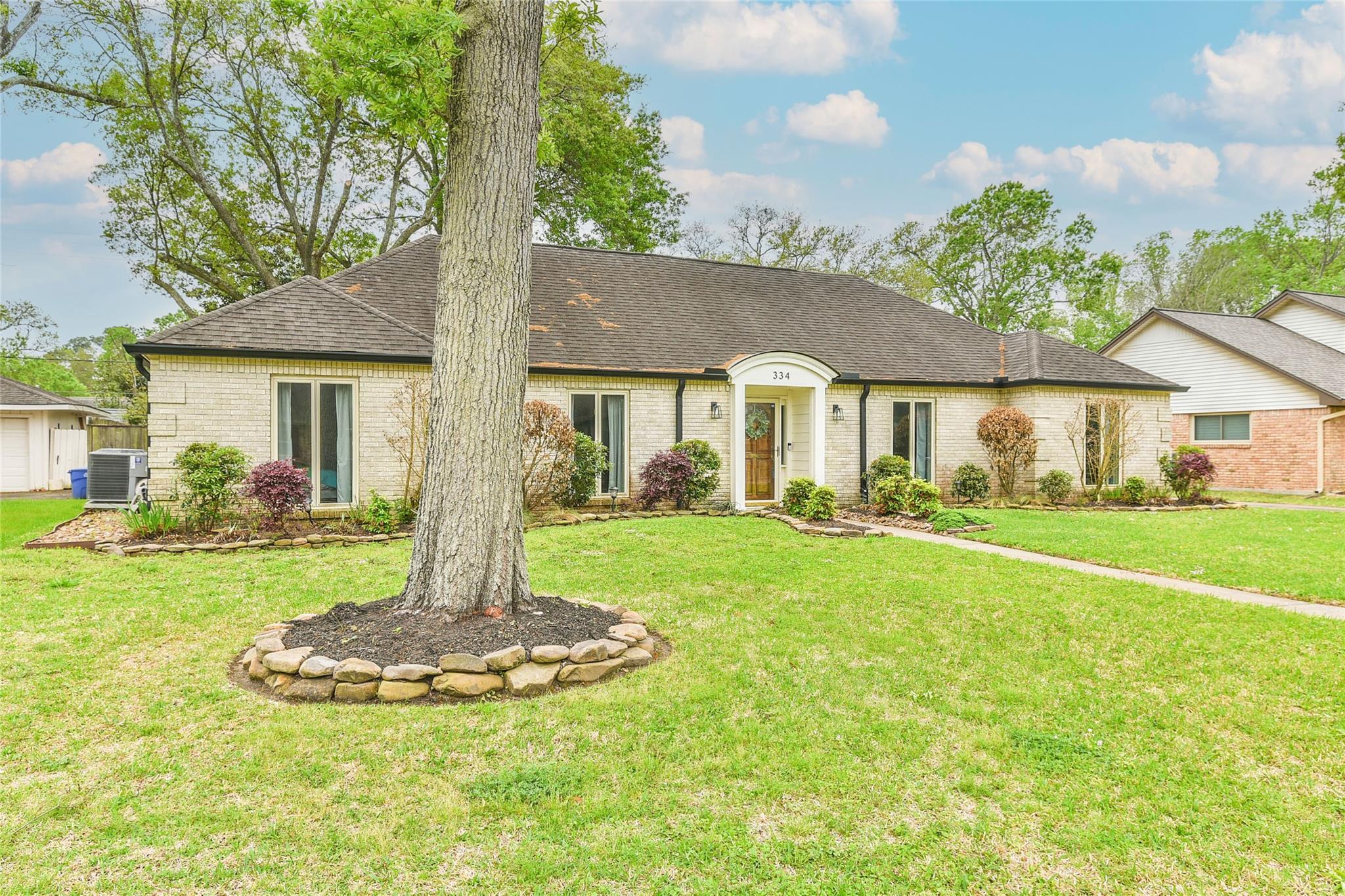 334 Bayou View Drive Property Photo - El Lago, TX real estate listing