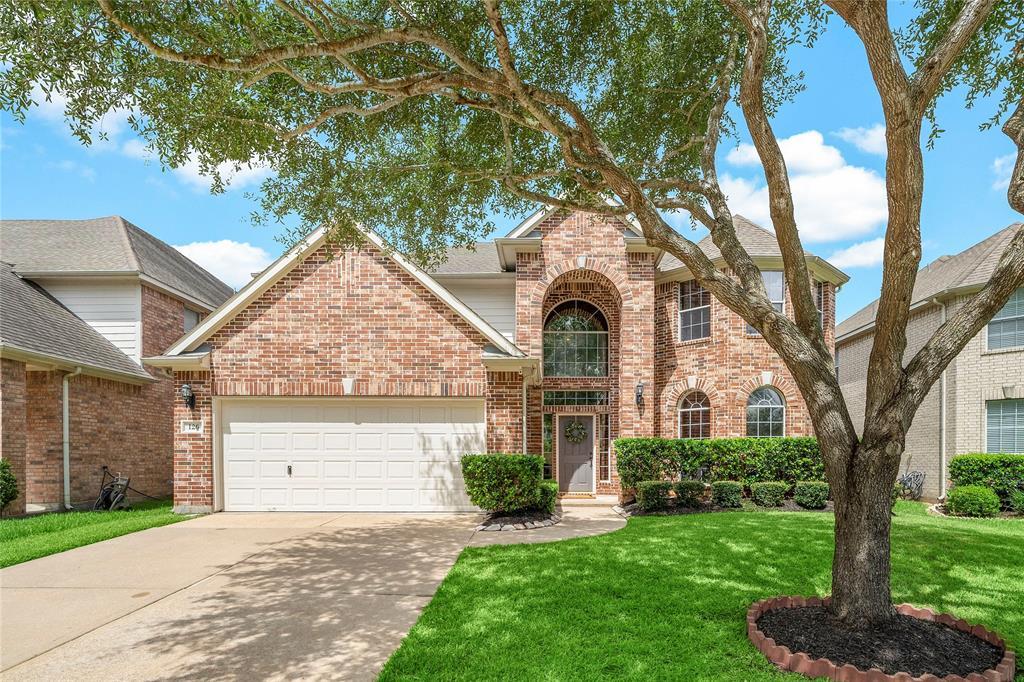 126 Nina Lane Property Photo - Stafford, TX real estate listing