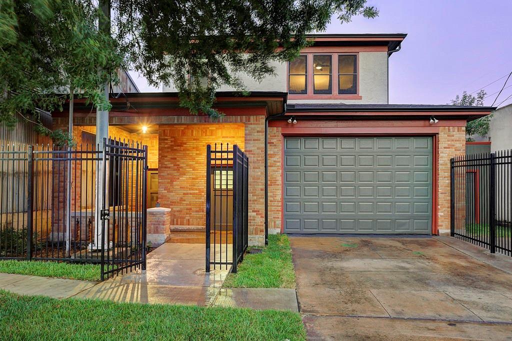 910 Hardy Street, Houston, TX 77020 - Houston, TX real estate listing
