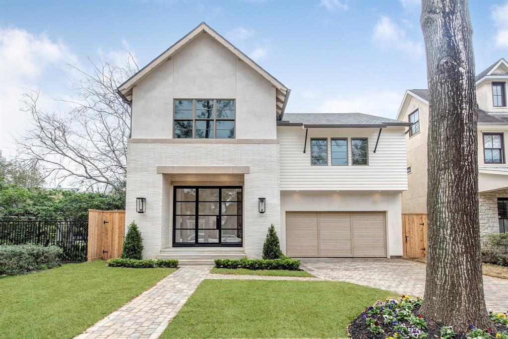 6513 Rutgers Avenue, West University Place, TX 77005 - West University Place, TX real estate listing