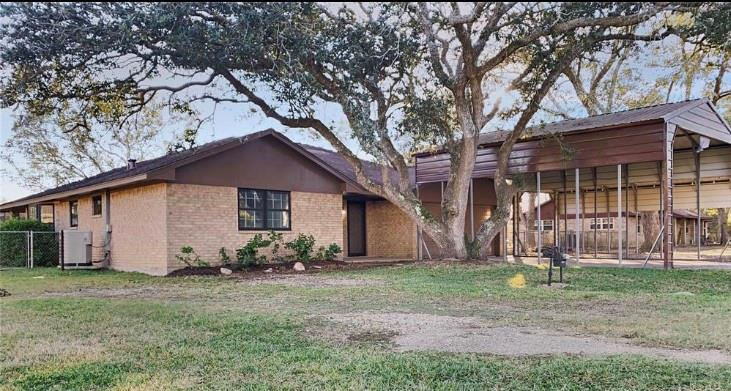 86 Nelson Property Photo - Jones Creek, TX real estate listing