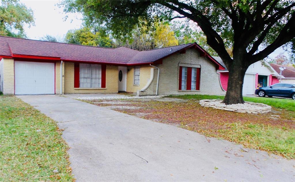 934 Cherry Spring Drive, Houston, TX 77038 - Houston, TX real estate listing