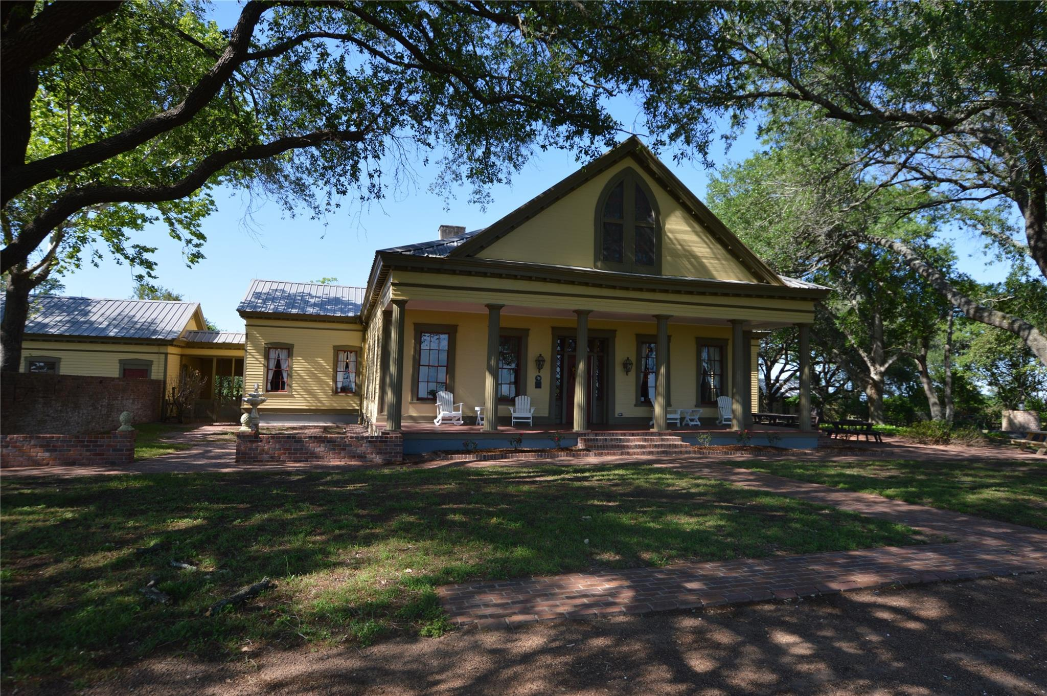 9727 Fm 1371 Property Photo - Chappell Hill, TX real estate listing