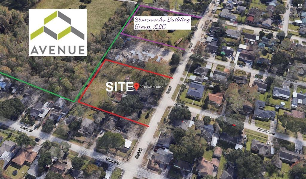 9910 Clark Road Property Photo - Houston, TX real estate listing