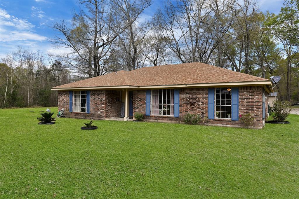 1503 County Road 639, Dayton, TX 77535 - Dayton, TX real estate listing