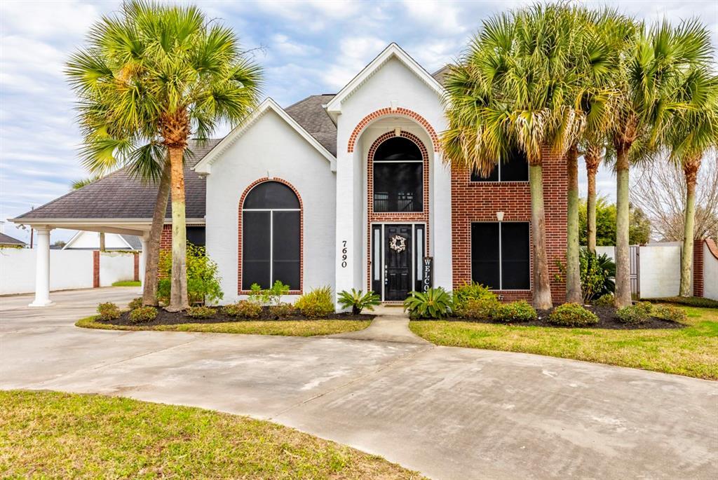7690 Sir Kevin, Lumberton, TX 77657 - Lumberton, TX real estate listing