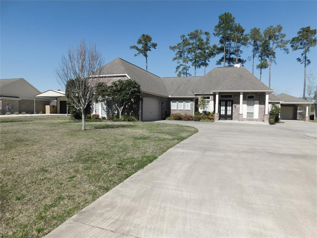 12155 Woodland Drive Property Photo - Beaumont, TX real estate listing