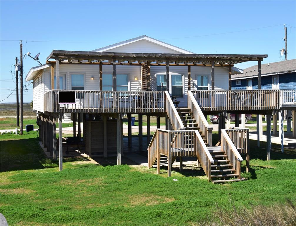 2706 Swan Court, Surfside Beach, TX 77541 - Surfside Beach, TX real estate listing