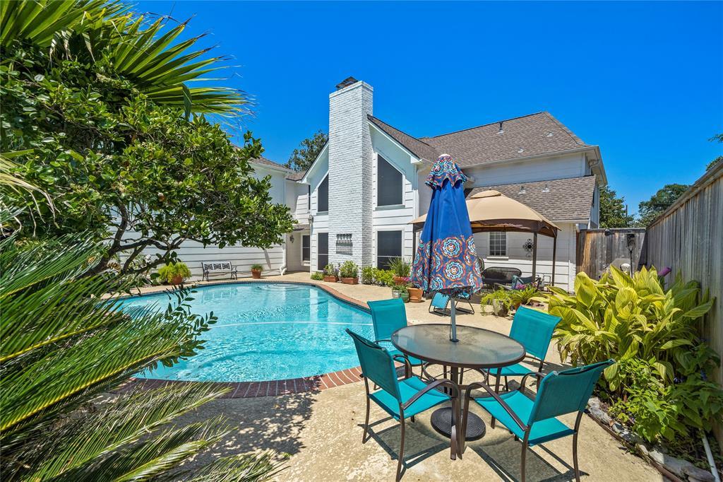 2931 Fontana Drive Property Photo - Houston, TX real estate listing