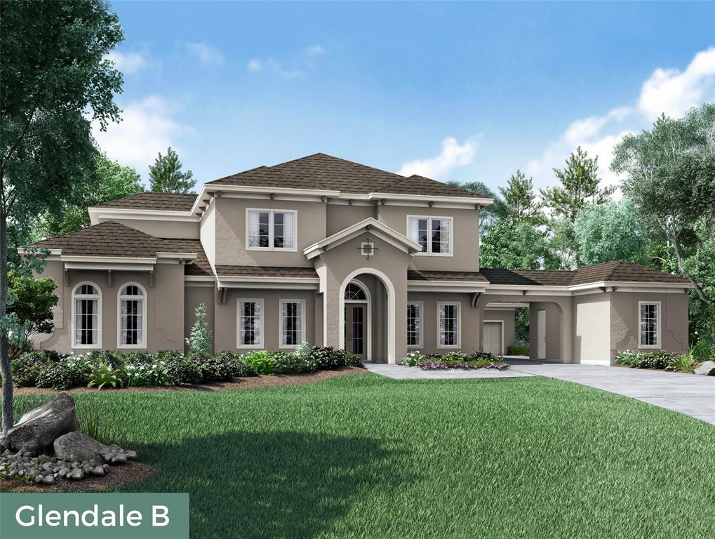 2127 Coach Street Property Photo - Conroe, TX real estate listing