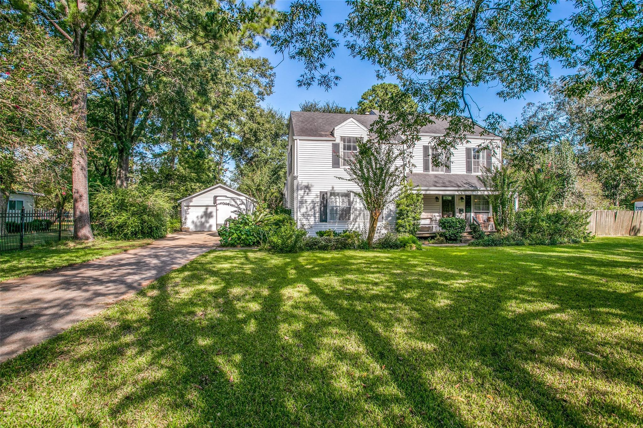 7165 Brace Street Property Photo - Houston, TX real estate listing