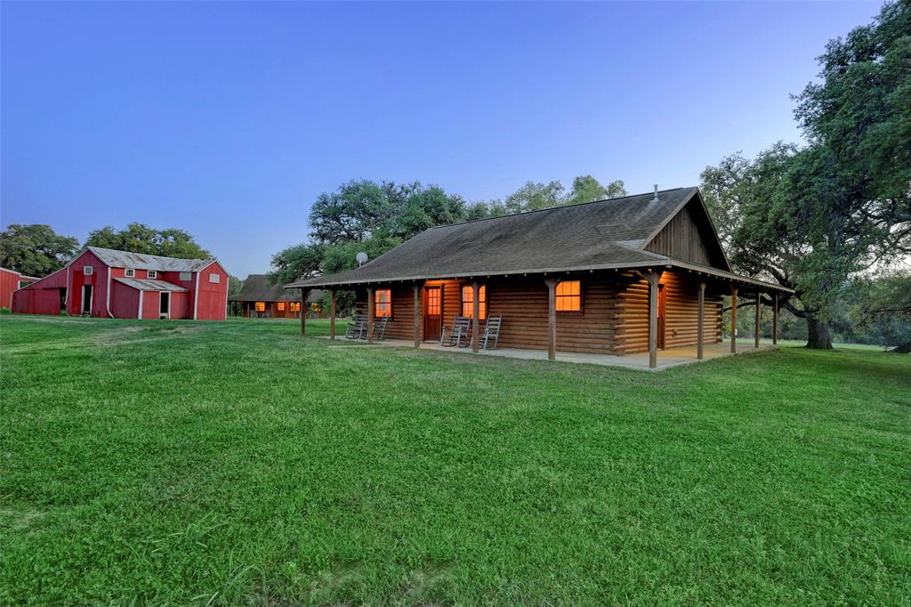 2117 Fm 1457 Property Photo - Round Top, TX real estate listing