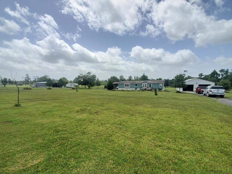 1531 Old Hardin Cemetery Road Property Photo - Kountze, TX real estate listing