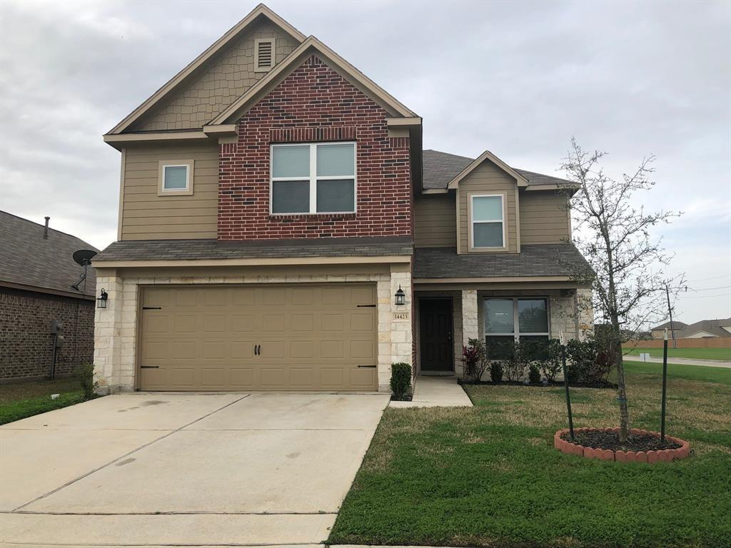 14423 Myers Drive Property Photo - Houston, TX real estate listing