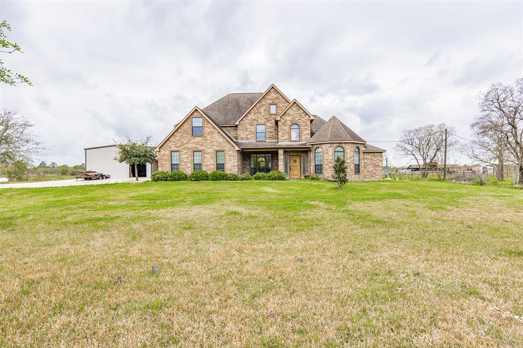 9319 Haney Road Property Photo - Highlands, TX real estate listing